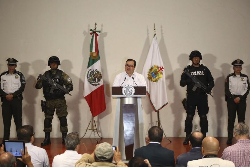 Diputados aprueban reformas al fuero y para crear Fiscalía Anticorrupción.