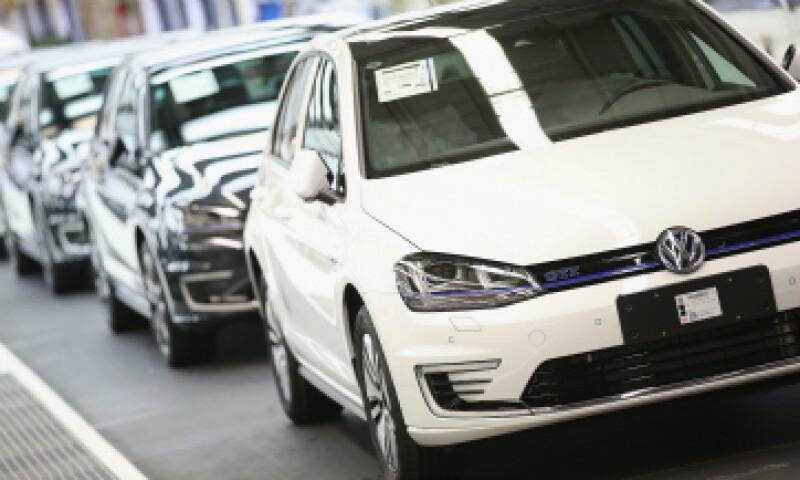 Volkswagen confesó a mitad de septiembre que había truqueado 11 millones de coches en todo el mundo. (Foto: Getty Images)