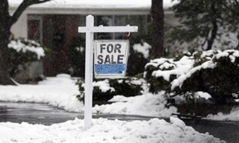 Expertos descartan que el mercado hipotecario estadounidense se esté estancando. (Foto: AP)