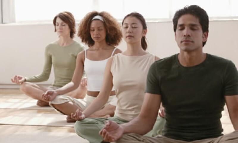 La salud también es mental, y la meditación ayuda a lograr un equilibrio de vida.  (Foto: Archivo)