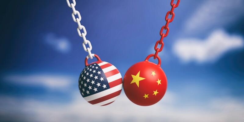 Aranceles Estados Unidos China