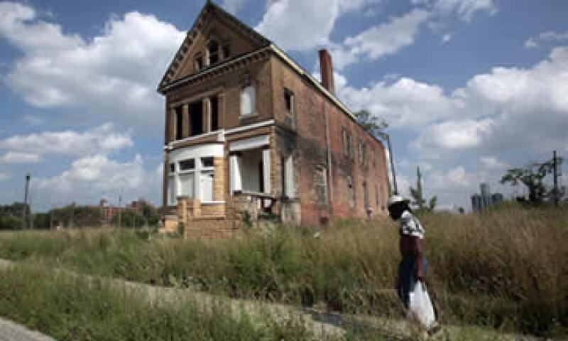 Estos proyectos producen en todo Detroit 200 toneladas de alimentos al año. (Foto: Reuters)