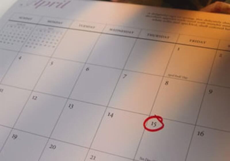 La planificación mensual te permitirá enfrentar mejor los gastos. (Foto: Jupiter Images)