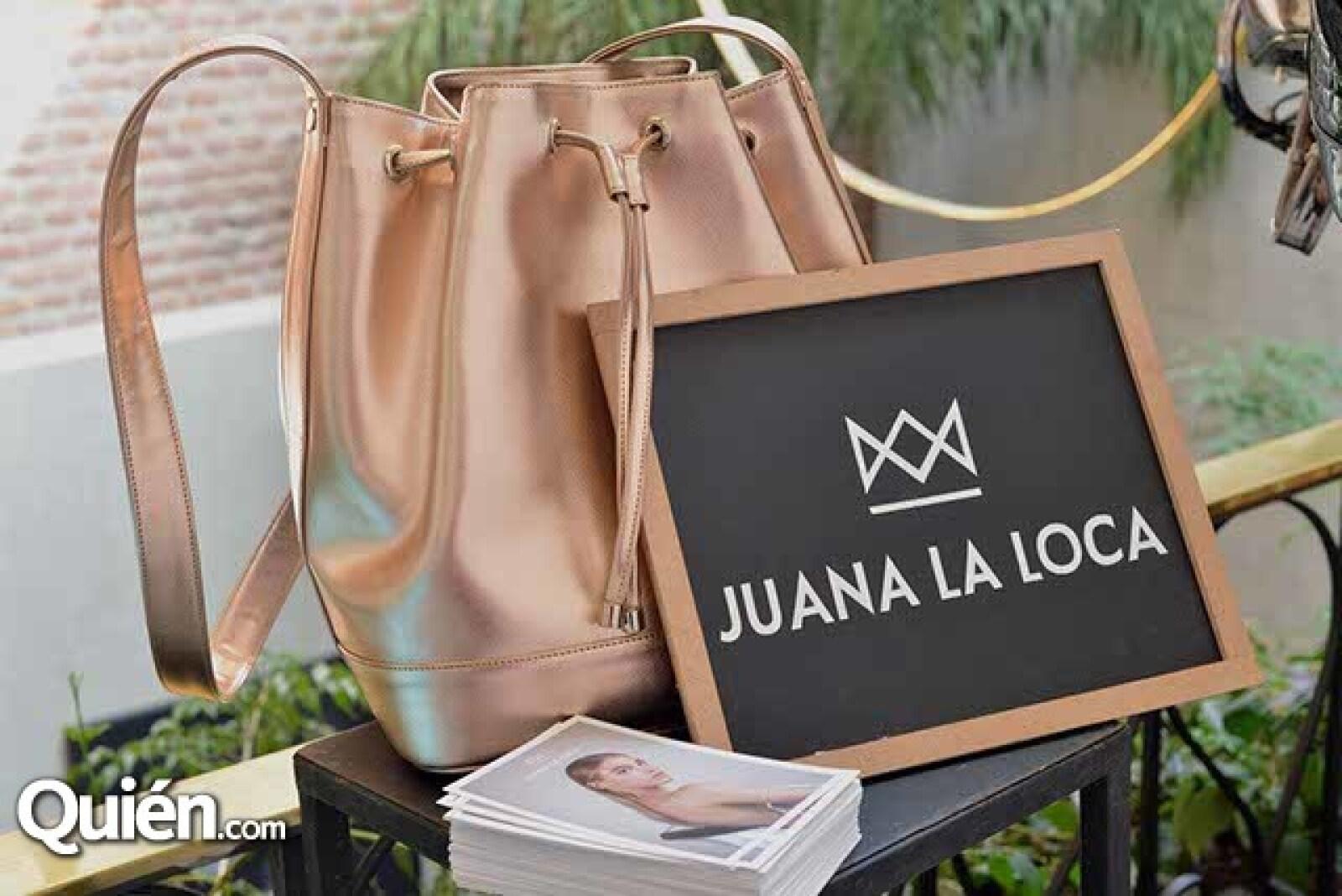 Bolsas de Juana La Loca.