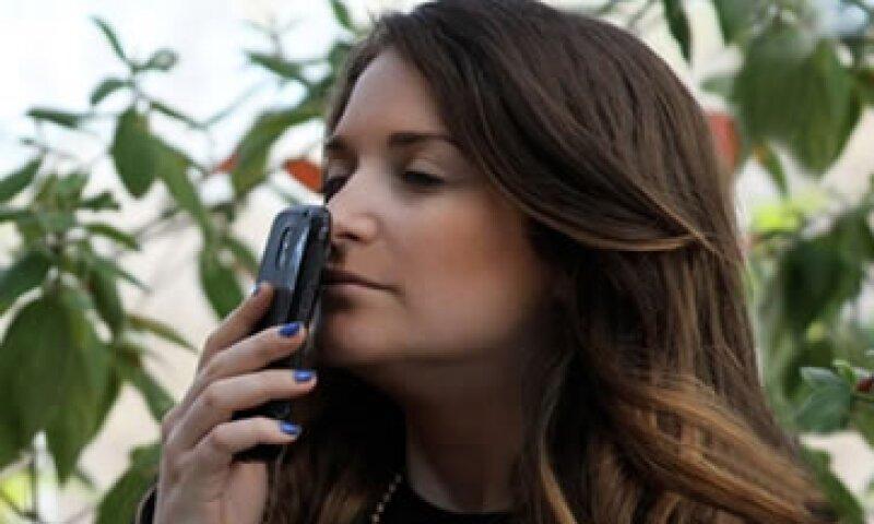 Las tecnologías olfativas incluyen sensores químicos que emiten un olor cuando detectan algún tipo de patrón.  (Foto tomada de google.com/nose)