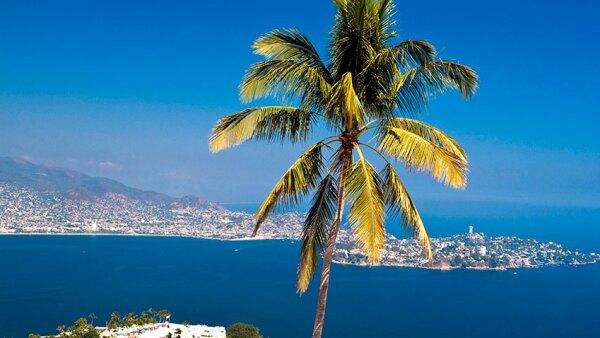 Acapulco es el destino ideal por sus playas,