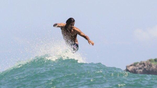 Punta Mita Surf Camp