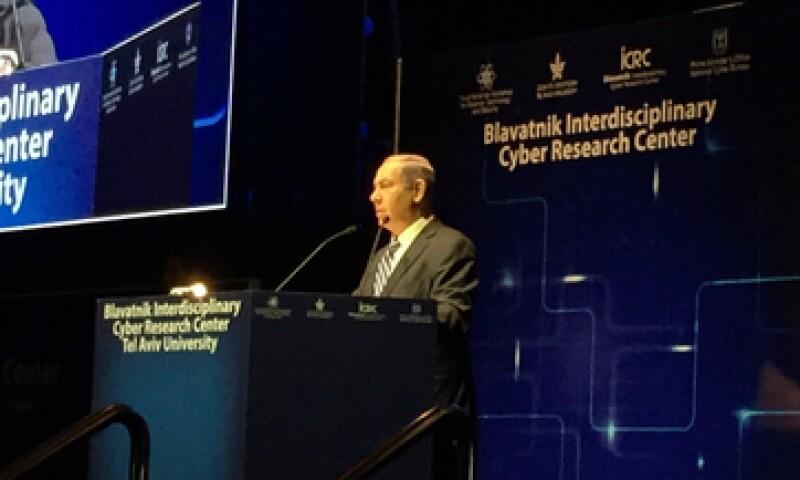 El país espera que en 50 años la ciberseguridad sea  el principal contribuyente a su PIB (Foto: Gabriela Chávez)