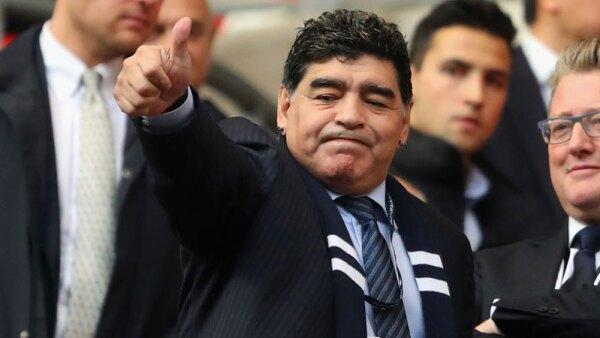 Maradona Dorados Sinaloa