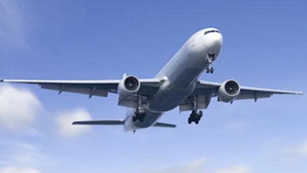 AirFrance, Aeroméxico y Volaris son aerolíneas comerciales que ya incluyen el transporte de carga en su negocio. (Foto: Getty Images)