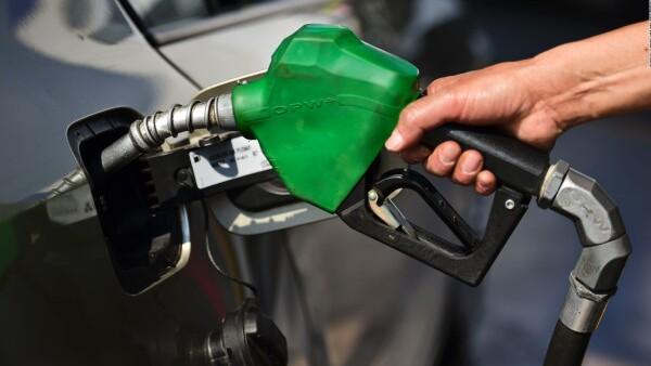 Los precios tras el gasolinazo en México