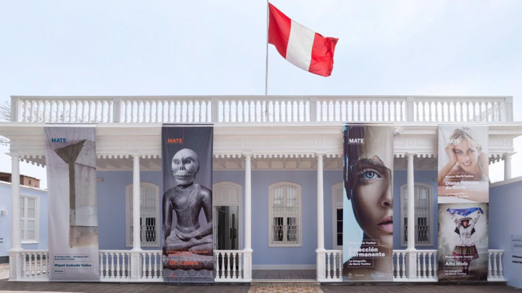 Mate Museo