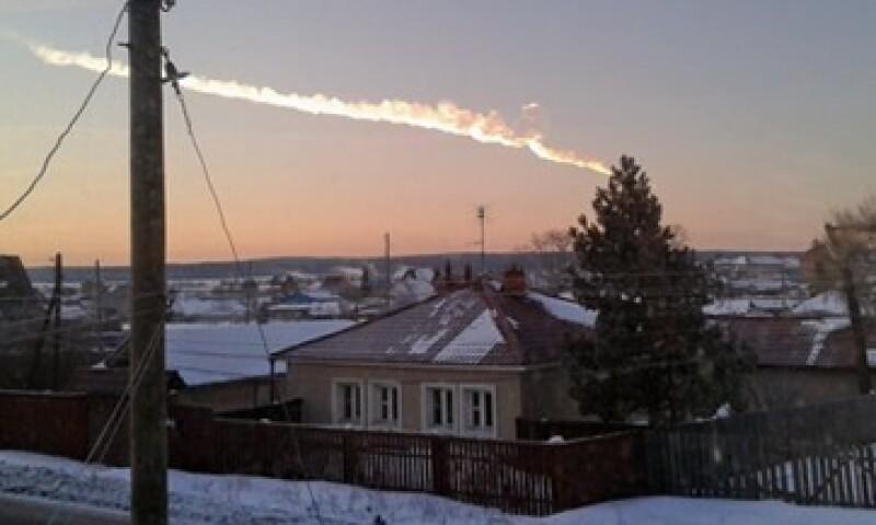 En 1908, se registró otro impacto en Rusia, el más grande en toda la historia. (Foto: Getty Images)