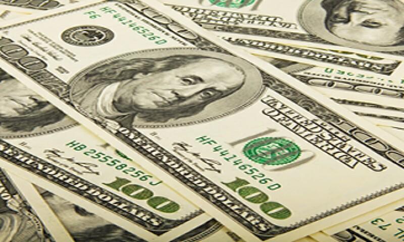 El dólar se compraba en 16 pesos. (Foto: shutterstock.com)