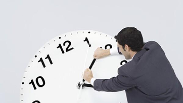Las juntas de 15 minutos ayudan a clarificar objetivos. (Foto: Getty Images)