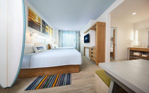 Dockside Inn and Suites - 2-Bedroom Suites.jpg