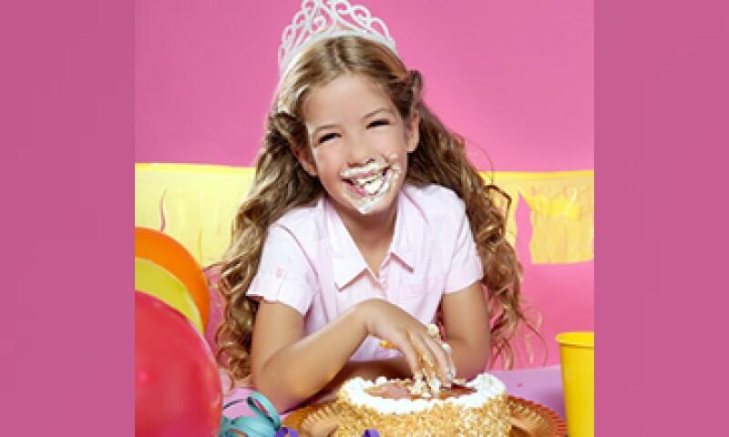 Las tendencias actuales en fiestas infantiles representan un gasto mucho mayor al que se daba en años anteriores. (Foto: Photos To Go)