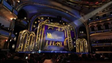 Premios Metropolitanos de Teatro