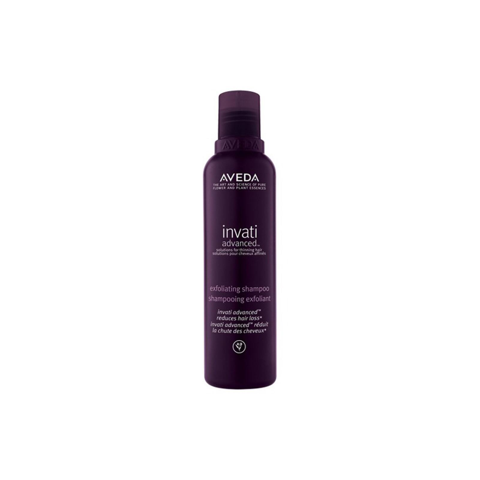 Aveda Invati Advanced Exfoliating Shampoo ($750, sephora.com.mx)