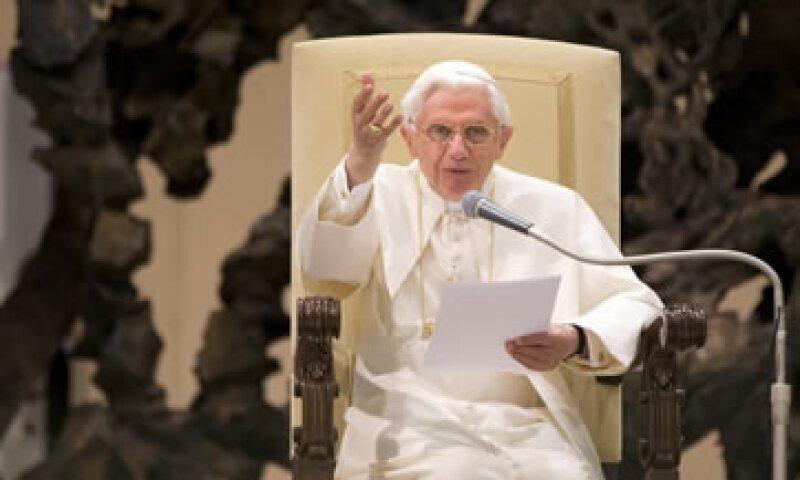 El Papa además señaló a otras ideologías que en el pasado promovían el culto a la nación, a la raza y a la clase social. (Foto: AP)