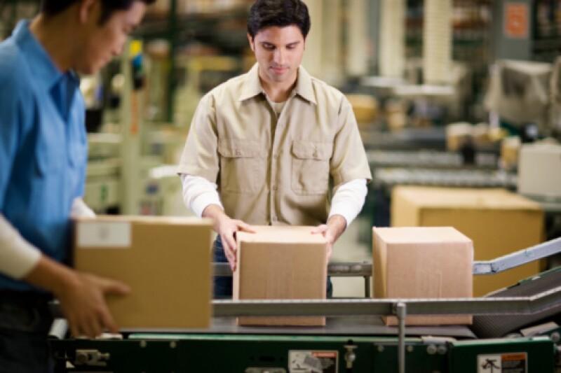 La industria manufacturera mexicana vive una expansión económica (Foto: Getty Images)