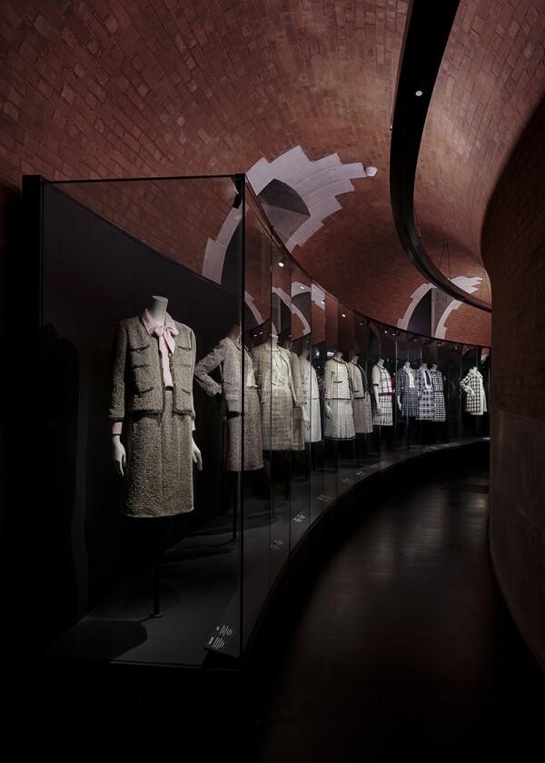 Foto: Olivier Saillant; Gabrielle Chanel, Manifeste de mode