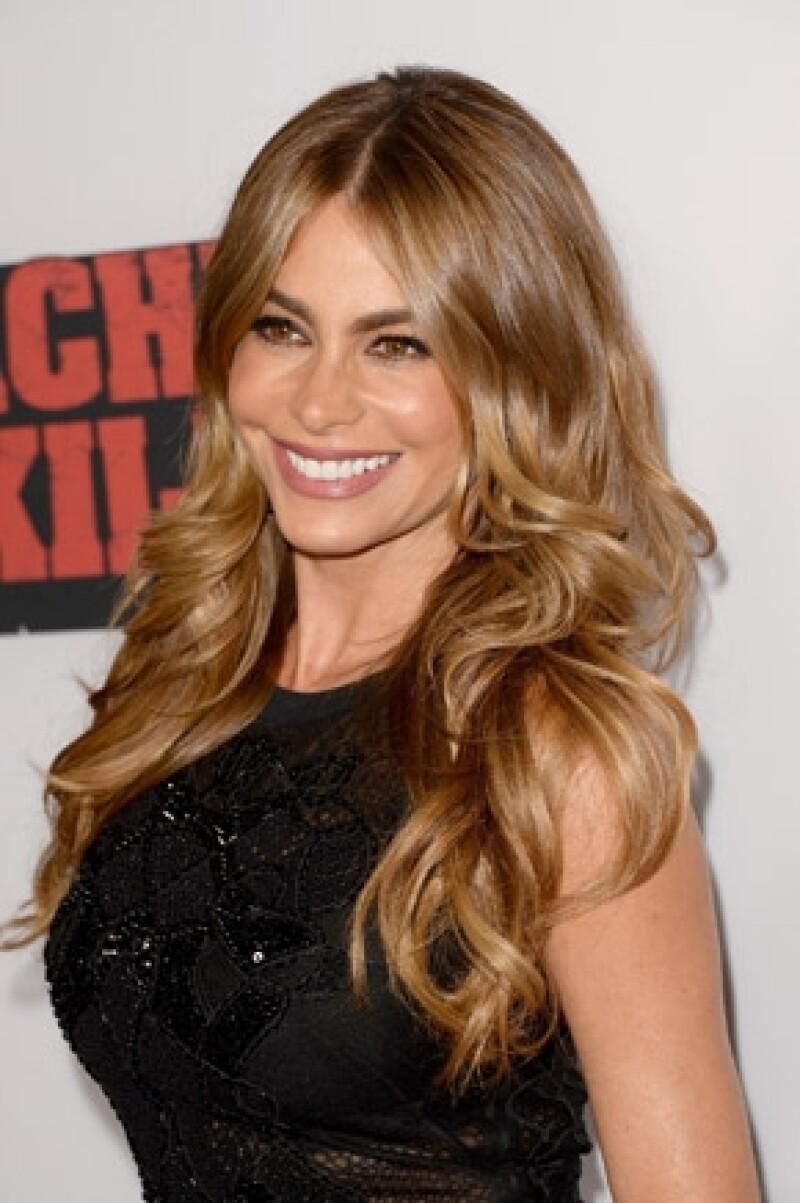 La colombiana planea ampliar sus negocios, ahora la actriz realizará una serie autobiográfica sobre su rol como madre soltera.