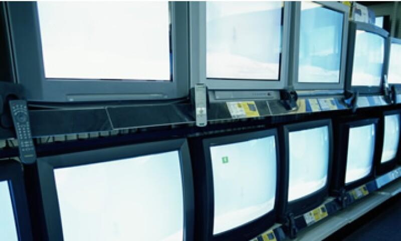 BBVA research estima que la Cofetel estaría otorgando las licencias para más cadenas de TV abierta a mediados de 2013. (Foto: Thinkstock)