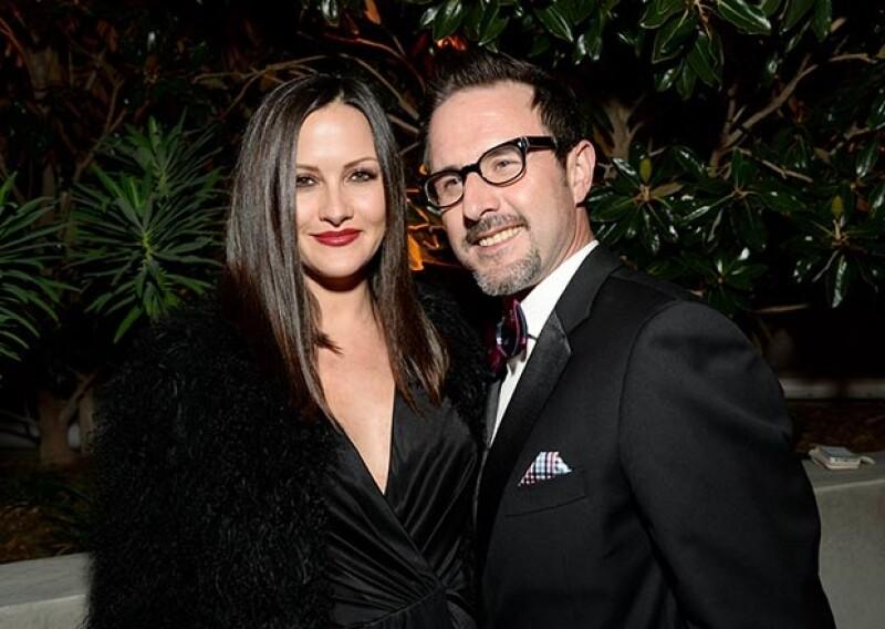 El actor estadounidense le ha propuesto matrimonio a su novia Christina McLarty tan solo unos días después de que su exmujer Courteney Cox hiciese público su compromiso con el músico Johnny McDaid