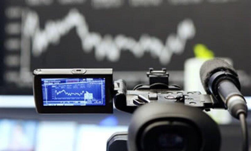 El índice europeo pasó gran parte de la sesión en territorio negativo previo al acuerdo en Grecia. (Foto: AP)