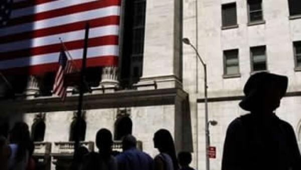 La reforma a Wall Street representaría una importante victoria política para Barack Obama. (Foto: AP)