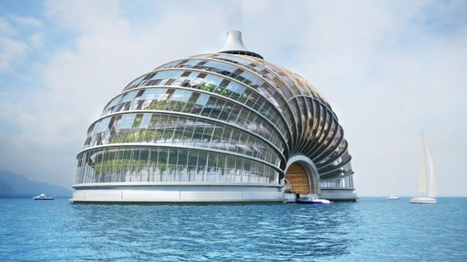 arca ecológica gal08