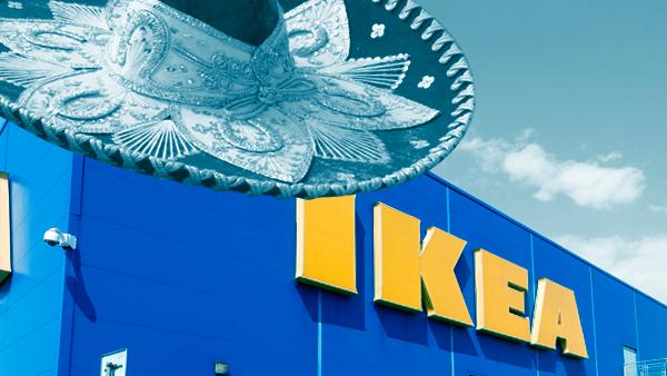IKEA tapatía