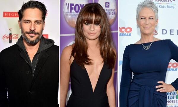 El casting de la serie estará lleno de grandes personajes, e incluso algunos de los que solían particpar en Glee.