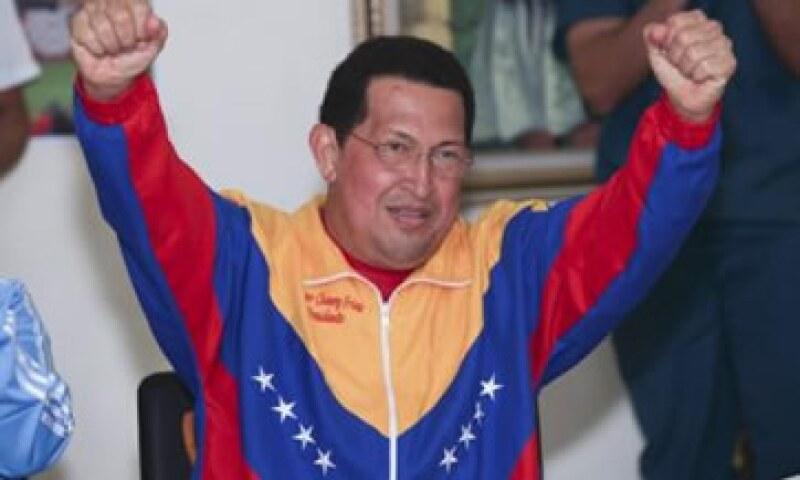 Hugo Chávez admitió por vez primera que puede requerir de quimioterapia para tratar su cáncer. (Foto: Reuters)