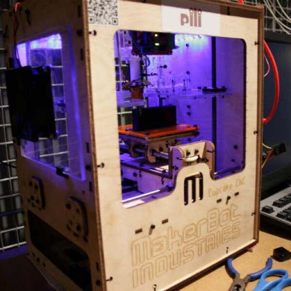 En 2006 la firma automatiz� sus procesos de dise�o con tecnolog�a 3D.