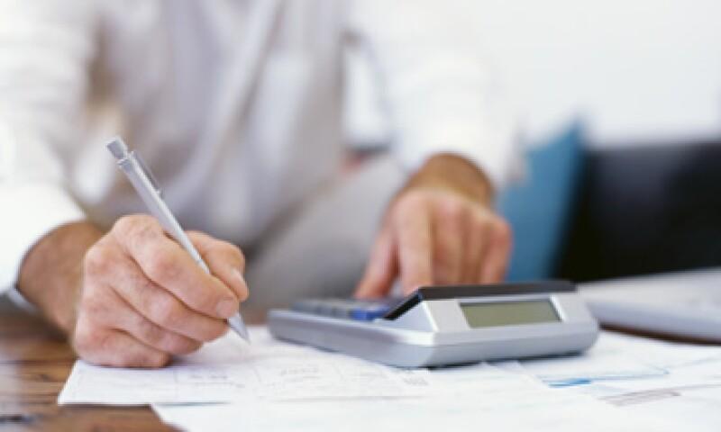 El rendimiento del papel a 175 días observó un aumento de 0.02 puntos porcentuales.  (Foto: Getty Images)