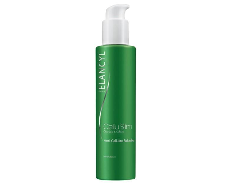 Cellu Slim, Elancyl, $470; farmacias dermatológicas.