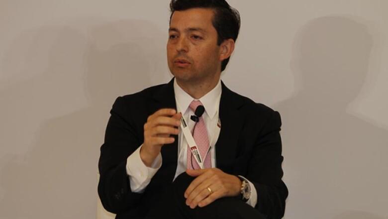 El CEO de Alta Ventures apuntó que en México son recientes los apoyos del Gobierno a los emprendedores.
