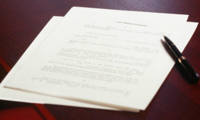 Es recomendable tener copias certificadas de los documentos oficiales importantes. (Foto: Thinkstock)