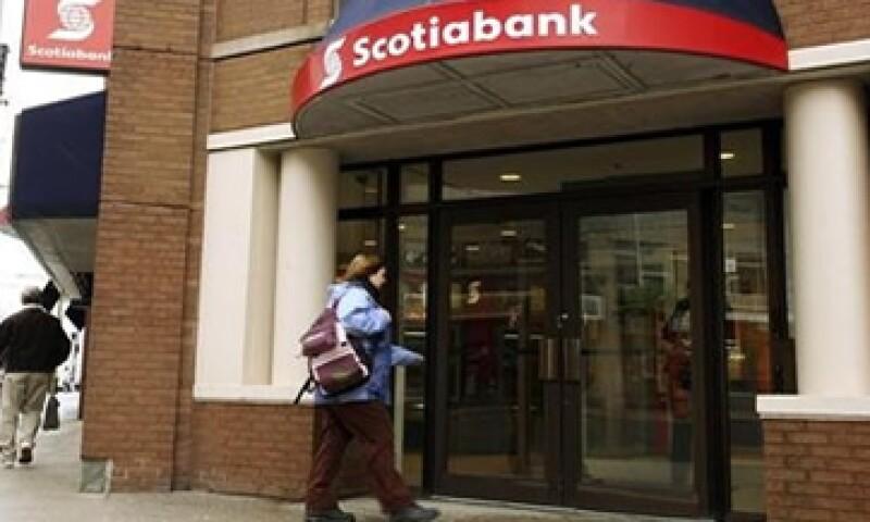El nuevo CEO de Scotiabank se ha desempeñado también como CEO del grupo financiero en Puerto Rico.  (Foto: Reuters)