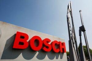 Bosch planta Toluca
