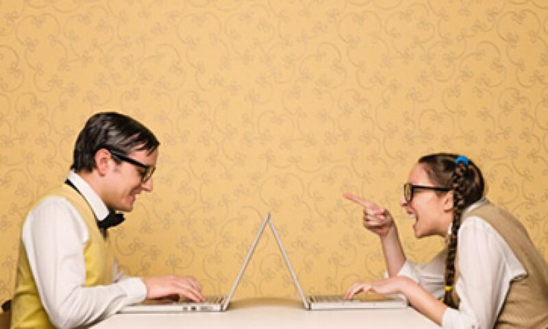Tres de cada cuatro personas en una relación de más de 10 años comparten sus contraseñas. (Foto: Getty Images)