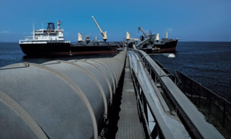 Las exportaciones cayeron de 1.361 millones de barriles diarios en promedio en 2010 a 1.338 millones en 2011. (Foto: Thinkstock)