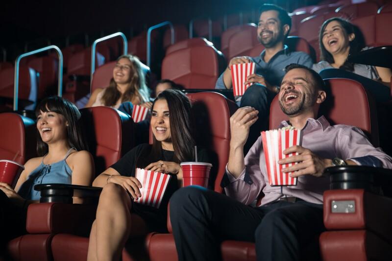 Tu rostro podría decidir financiamiento a películas sin que lo sepas