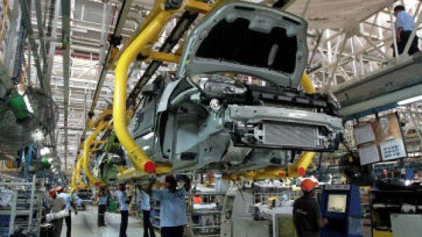 Ford planta India