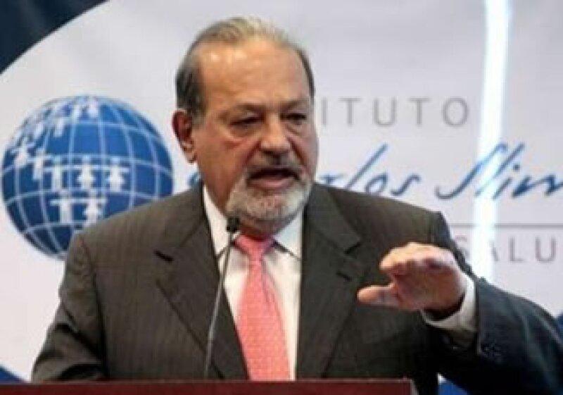La fundación del millonario Carlos Slim duplicó lo recibido para Haití al 31 de enero. (Foto: Reuters)