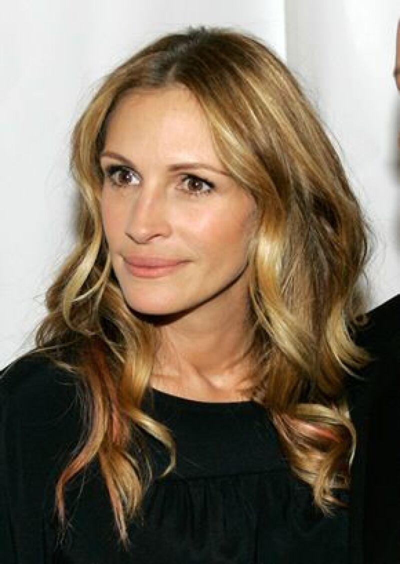 La actriz dijo que no está interesada en hacer la secuela de la película por ser demasiado vieja.