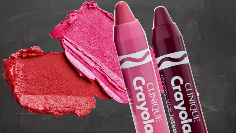 Nuestro nuevo favorito: Clinique x Crayola