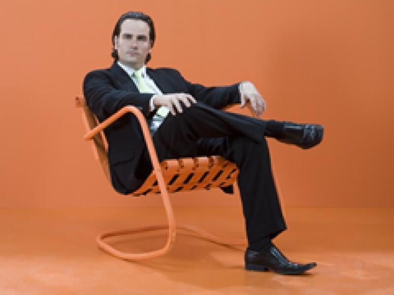 Hans Joseph Backoff (Foto: Duilio Rodríguez)
